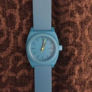 Womens Nixon watch-Needs Battery